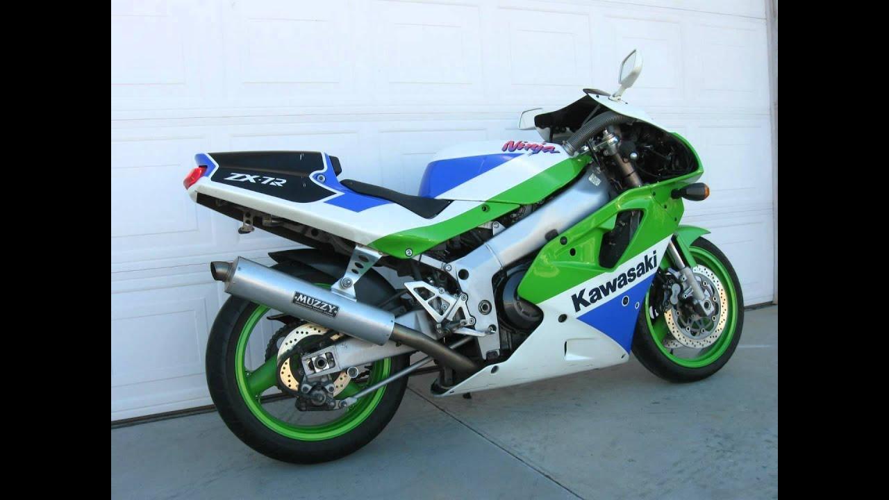 Kawasaki Ninja R Fairings For Sale