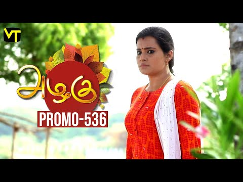 Azhagu Promo 24-08-2019 Sun Tv Serial  Online