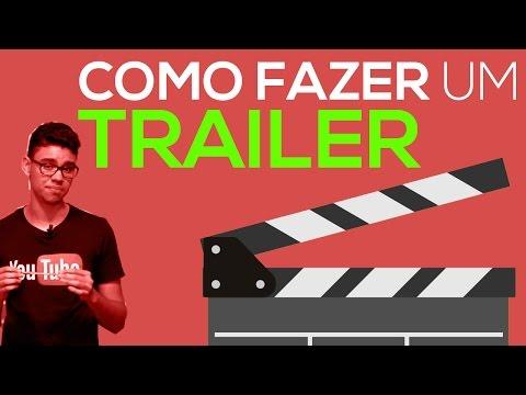 Como criar um trailer para seu canal do YouTube | Pixel Tutoriais thumbnail