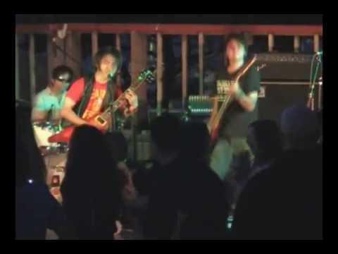 The Concept - Live at Port of Gold Beach, Gold Beach OR, 29 August 2012