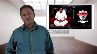 Tamizh Padam 2.0 - Shiva, Amudhan - Tamil Talkies