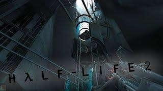 Half-Life 2 - ESCAPE FROM NOVA PROSPEKT - Part 19