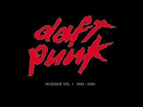 Musique - Daft Punk