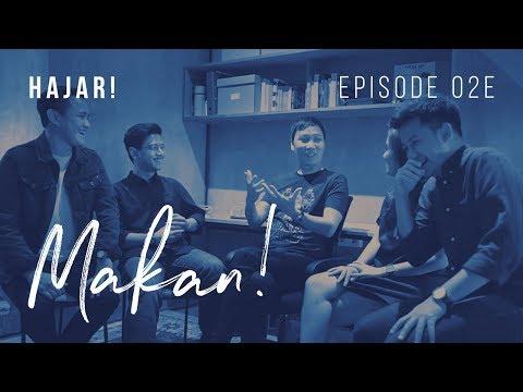 download lagu HIVI! Belajar -HAJAR!- Yoris Sebastian - Makan! gratis