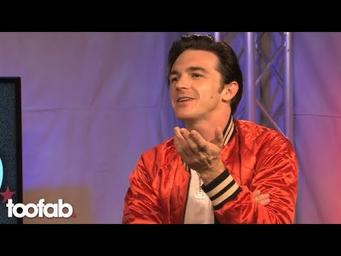 Drake Bell Reveals Why He Hasn't Spoken to Josh Peck
