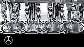 Mercedes-Benz TV: AMG's latest engine development highlight
