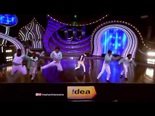D 4 DANCE :  Aiswarya, Ramzan, Sushmitha with Super performance on 17th Oct. at 8 pm