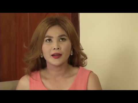 Impostors Ep 54 - new Khmer TV movie (no English subtitles)