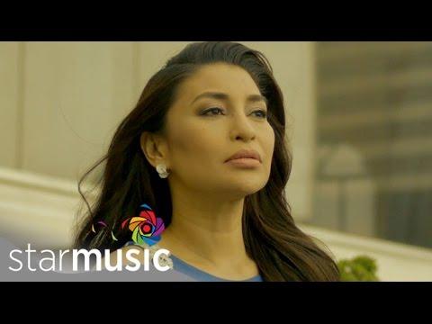 Lani Misalucha - Paano (Official Music and Lyric Video)
