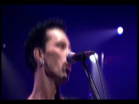 The Cult - Lil&#039; Devil LIVE 03