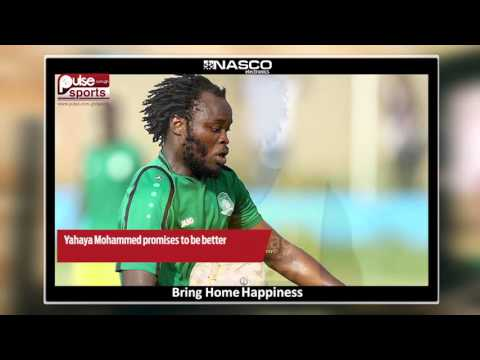 Pulse Sports News On The Go - 9th May 2016