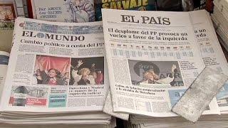 İspanyol Siyaset Dünyasında Yeni Dönem