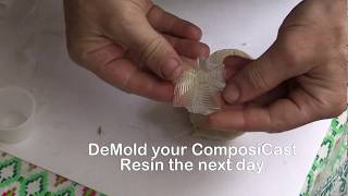 DIY | How to make a Mold like a Pro-How to Make Molds Fast, Cheap, and Awesome