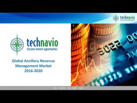 Global Ancillary Revenue Management Market 2016-2020