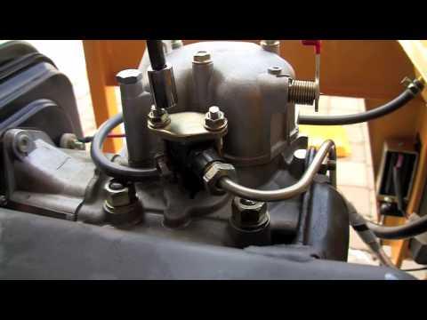Diesel Generator - Fuel Injector