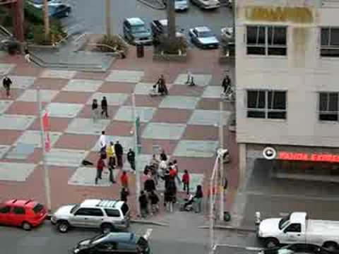 Idea necessary asian gang fights drivebys