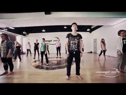 Nina Simon – Feeling Good | Choreography by Stas Tsoy | Model-357 Lab.