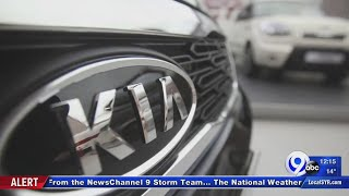Additional Kia recalls announced