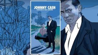 Watch Johnny Cash Roughneck video