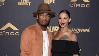 'WORLD OF DANCE' JUDGE NE-YO AND WIFE WELCOME BABY NO. 2
