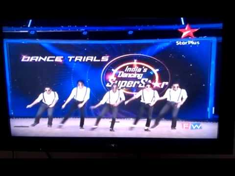Mj5 Ids Indias Dancing Superstar image