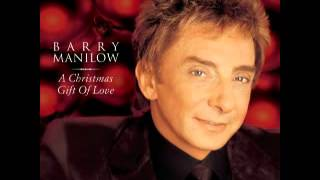 Watch Barry Manilow Winter Wonderland video
