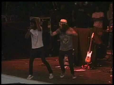 SHWAYZE & CISCO  High Together 2011 LiVe