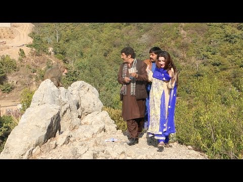 Pashto Song 2018 | Making Behind The Scene