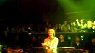 Offer Nissim Feat. Maya - Cuando (Club Mix) @ Forum 05/02/2010