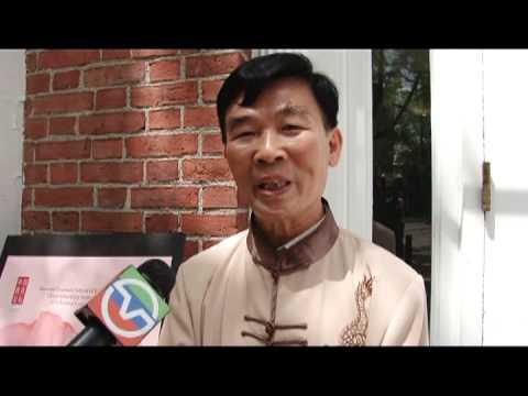 China Education Symposium at Harvard University Report 2 -  Sinovision TV