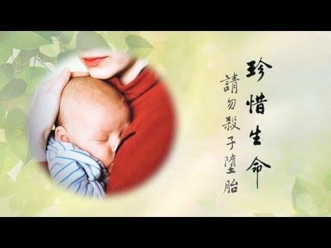 Yêu Quý Sinh Mạng, Xin Đừng Phá Thai Giết Con Tập 1/3 - PS Tịnh Không