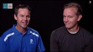 Australian Open Big Mac Legends Interview Series: Thomas Johansson