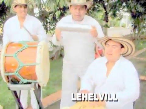 MILLO / VUELVE Y ENGANCHA / CUMBIA DE CHORRERA / LEHELVILL E. VILORIA G. CEL. 3003618759.mpg