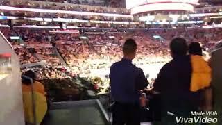 NONTON NBA LOS ANGELES LAKERS VS SAN ANTONIO SPURS (PLAYOFF)