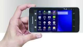 Panasonic представила 64-битный смартфон Eluga U2.