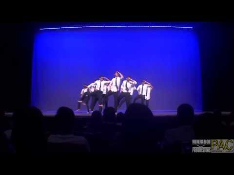 Penn Dhamaka  Upenn Freshman Performing Arts Night video