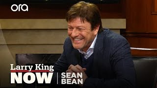 Sean Bean On New 'Game of Thrones' Season, Peter Jackson & Trump