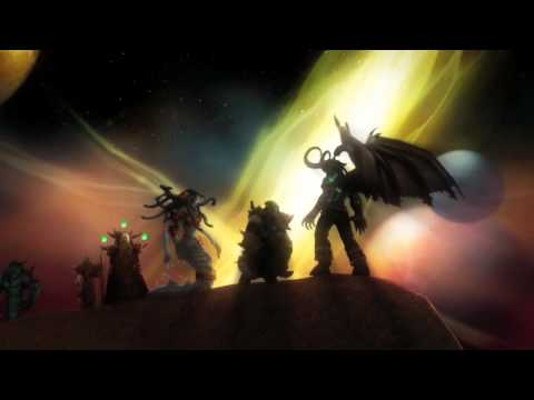 World of Warcraft - 8 Year Anniversary