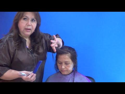 Corte de cabello Bob - Bob Haircut - Cortes de cabelo em estilo Bob