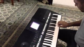 جوله في موسيقى الراي الجزائري
