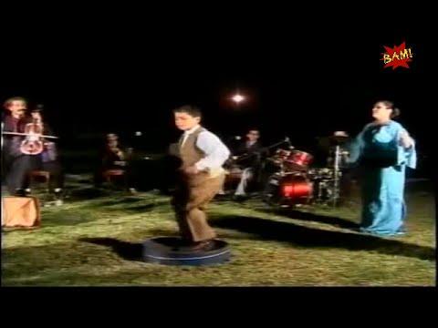 رقص على القعدة مع امبارك المسكيني الخريبكي - Chaabi Arabes Maroc thumbnail