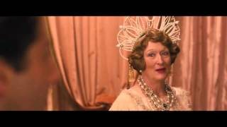 Florence Foster Jenkins Movie CLIP - Backstage at The Ritz Carlton (2016) - Movie HD