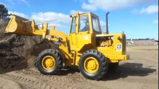 1969 CATERPILLAR 920 For Sale
