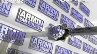 Клип Armin van Buuren - Communication