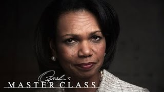 Dr. Condoleezza Rice on the Civil Rights Movement | Oprah's Master Class | Oprah Winfrey Network