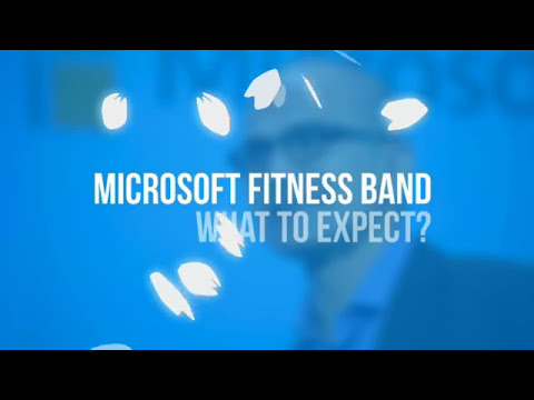 Microsoft Tackles Health With $199 Fitness Band