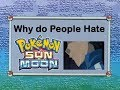 Why do people HATE Pokemon Sun and Moon?? {HINDI}