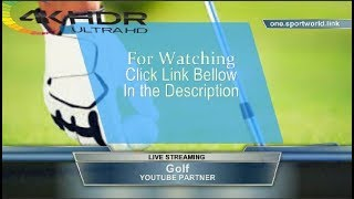 PGA Tour  Dean and Deluca Invitational |Golf -May, 24 (2018) Live Stream