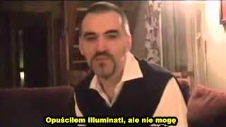 Projekt Camelot wywiad z Leo Zagami cz.3 PL