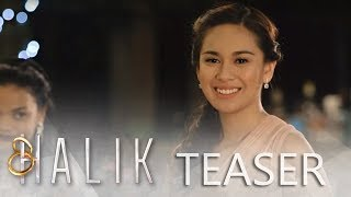 Halik: Meet Yen Santos as Jacky